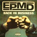 EPMD / BACK IN BUSINESS (US-2LP)