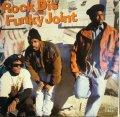 POOR RIGHTEOUS TEACHERS / ROCK DIS FUNKY JOINT