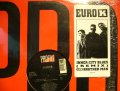 EURO-K ‎/ INNER CITY BLUES / BROTHER MAN