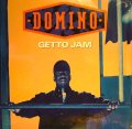 DOMINO / GETTO JAM