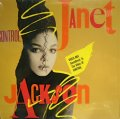 JANET JACKSON / CONTROL (VIDEO MIX: SOUNDTRACK TO THE VIDEO OF CONTROL)