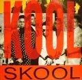 KOOL SKOOL / KOOL SKOOL  (US-LP)