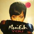 MONIFAH / YOU