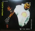 PRINCE MARKIE DEE AND THE SOUL CONVENTION / SOMETHING SPECIAL  (¥1000)