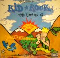"KID ROCK / YOUR MAMA PRESENTS KID ROCK'S TRIPLE MIX PAD 12""  (¥1000)"