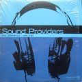 SOUND PROVIDERS / THE DIFFERENCE  (¥1000)