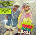 D.J. JAZZY JEFF & THE FRESH PRINCE / RING MY BELL  (¥1000)