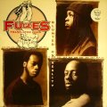 FUGEES (TRANZLATOR CREW) ‎/ BLUNTED ON REALITY  (UK-LP)