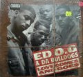 ED O.G & DA BULLDOGS / LOVE COMES AND GOES  (¥1000)