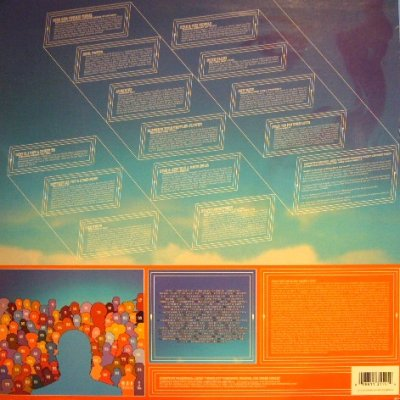 画像2: COMMON ‎/ ELECTRIC CIRCUS  (US-2LP)