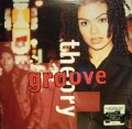 GROOVE THEORY / GROOVE THEORY  (US-2LP)