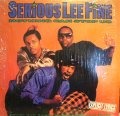 SERIOUS-LEE-FINE / NOTHING CAN STOP US