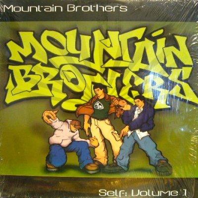 画像1: MOUNTAIN BROTHERS / SELF: VOLUME I  (US-2LP)