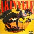 AKINYELE / VAGINA DINER (US-LP)
