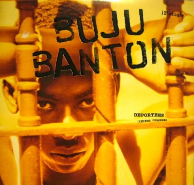 画像1: BUJU BANTON ‎/ DEPORTEES (THINGS CHANGE)