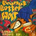 PEANUT BUTTER WOLF / LUNAR PROPS EP