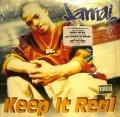 JAMAL / KEEP IT REAL