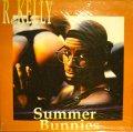 R. KELLY / SUMMER BUNNIES (UK特大ポスタージャケット)