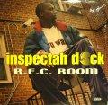 INSPECTAH DECK / R.E.C. ROOM