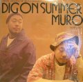 MURO / DIG ON SUMMER feat. TINA  (¥1000)