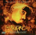 TUPAC / RESURRECTION (MUSIC FROM AND INSPIRED BY THE MOTION PICTURE)  (US-2LP)
