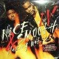 NICE & SMOOTH / IV : BLAZING HOT  (US-LP)