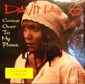 DAVINA ‎/ COME OVER TO MY PLACE