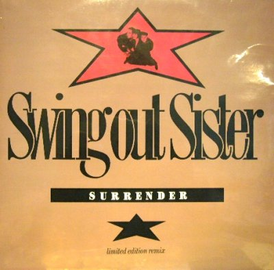 画像1: SWING OUT SISTER ‎/ SURRENDER (LIMITED EDITION )