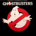 V.A. / GHOSTBUSTERS (ORIGINAL SOUNDTRACK)  (US-LP)