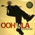 COOLIO / OOH LA LA  (UK)
