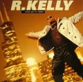 R. KELLY / THANK GOD IT'S FRIDAY  (UK)