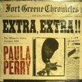 PAULA PERRY / EXTRA, EXTRA!!