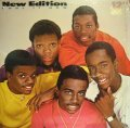 NEW EDITION ‎/ COOL IT NOW