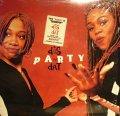 DIS 'N' DAT / PARTY