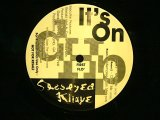 SESSEYED KLIQUE ‎/ IT'S ON  (US-PROMO)