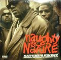 NAUGHTY BY NATURE ‎/ NATURE'S FINEST (NAUGHTY BY NATURE'S GREATEST HITS)