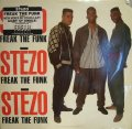 STEZO / FREAK THE FUNK