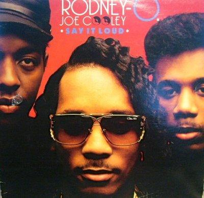 画像1: RODNEY-O. JOE COOLEY / SAY IT LOUD