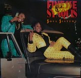 FINESSE & SYNQUIS ‎/ SOUL SISTERS  (US-LP)