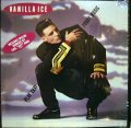VANILLA ICE ‎/ PLAY THAT FUNKY MUSIC