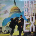 MOVEMENT EX / UNITED SNAKES OF AMERICA