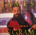 JAMES INGRAM ‎/ IT'S REAL