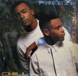 FREEZE FACTOR ‎/ CHILL  (US-LP)