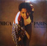MICA PARIS ‎/ MY ONE TEMPTATION  (UK)
