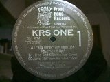 KRS-ONE ‎/ BIG TIMER