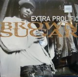 EXTRA PROLIFIC ‎/ BROWN SUGAR  (SS盤)