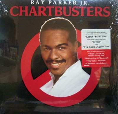 画像1: RAY PARKER JR. / CHARTBUSTERS (LP)