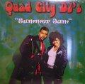 QUAD CITY DJ'S / SUMMER JAM  (SS盤)
