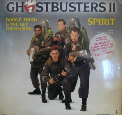 画像1: DOUG E. FRESH & THE GET FRESH CREW / SPIRIT