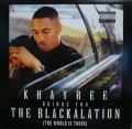 KHAYREE / THE BLACKALATION  (2LP)
